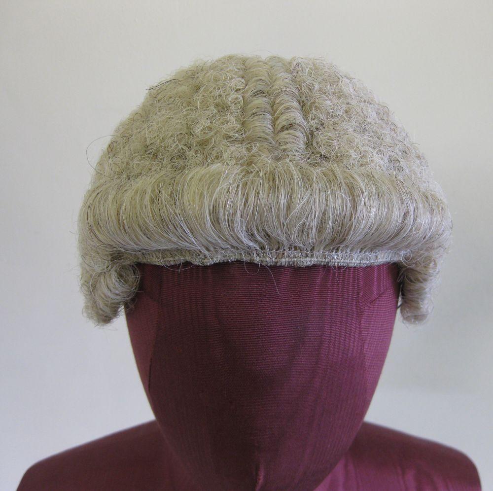 Judges Bench Wigs